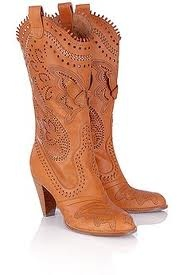pretty sweet cowboy boots