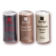 $5.99 Ben Nye Character Powders at Camera Ready Cosmetics