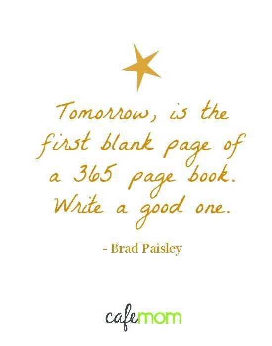 powerful new year saying