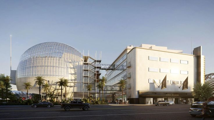 Can 11th-hour updates save Renzo Piano's design for troubled Academy Museum?  ||  Architect Renzo Piano talks through revisions to his Academy Museum of Motion Pictures, under construction on Los Angeles' Miracle Mile. http://www.latimes.com/entertainment/arts/la-ca-cm-building-type-renzo-piano-academy-museum-20171026-htmlstory.html?utm_campaign=crowdfire&utm_content=crowdfire&utm_medium=social&utm_source=pinterest