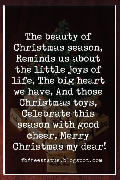 Merry Christmas Wishes Text Message And Pictures Christmas Quotes