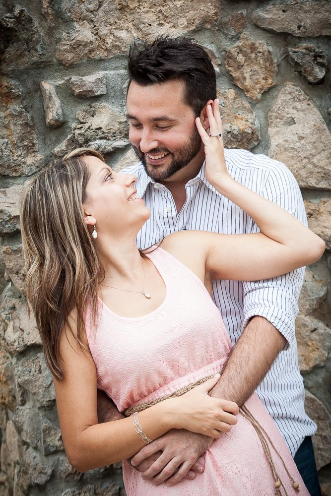 Ryan + Marlene Cambridge Mill Engagement photos by Core Photography | CORE PHOTOGRAPHY