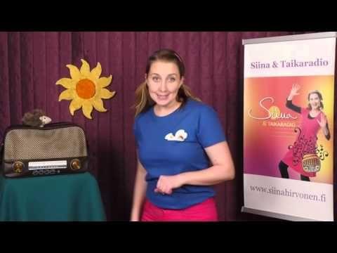 Siinan TaikaStudio - Siili Severi - leikki3 - YouTube