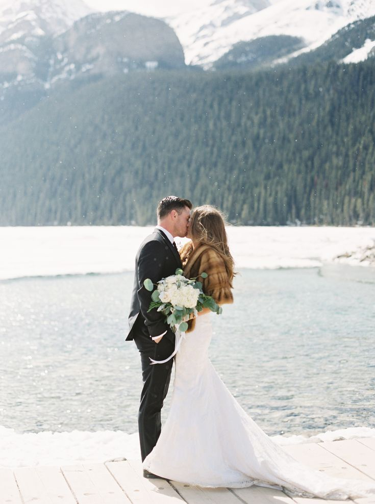 The new Mr. + Mrs. | Photography: Simply Sarah Photography
