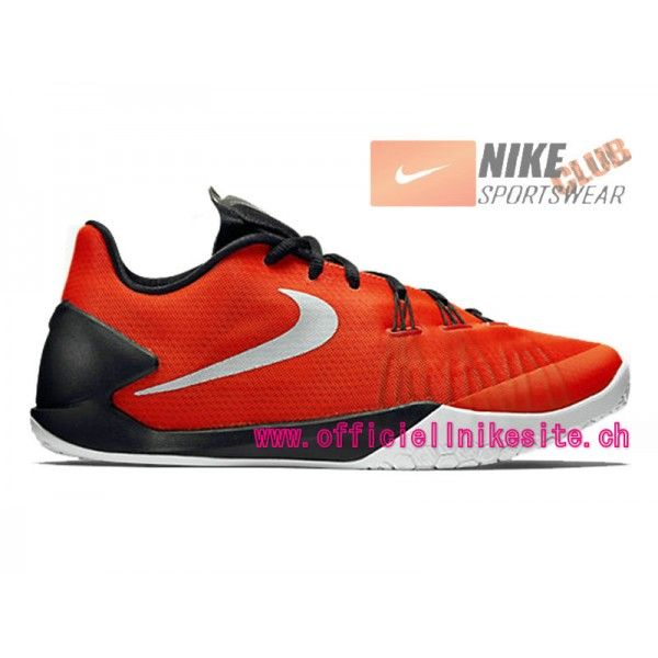 Nike HyperChase (James Harden) - Chaussures Nike Pas Cher Pour Homme Rouge/Noir 705363-600,Nike HyperChase,Nike HyperChase 2015,Nike HyperChase Pas Cher,Officiel Nike HyperChase 92,99�