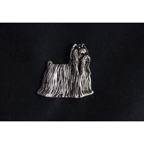 Pin made of silver hallmark 925