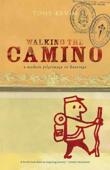Walking the Camino: a Modern Pilgrimage to Santiago by Tony Kevin.  Filled with fascinating observations and anecdotes about the nature of contemporary Spain, this intriguing account tells the story of Tony Kevin, an overweight 63-year-old former diplomat who set off on an eight-week trek across the country armed only with a small rucksack and a staff. Rich with the history, politics, and culture of the region, this travel narrative follows two of the many pilgrim trails that crisscross…