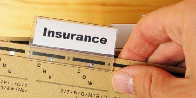 Asuransi Kerugian Terbaik 2013