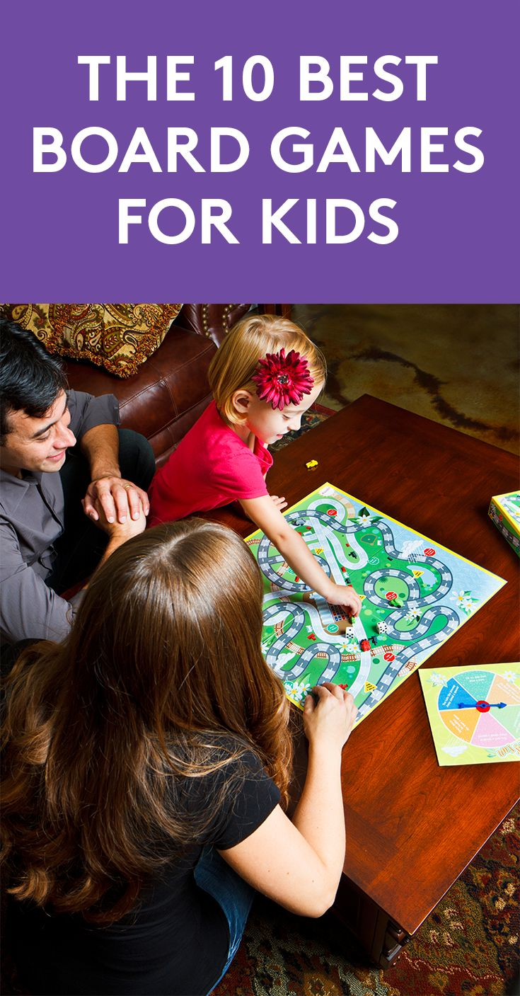 The 10 Best Board Games for Kids | Some of the classic games can take hours, while others are so quick and easy that you end up playing them over and over again. Both scenarios are a recipe for boredom—for both you and the children. But choosing a game that's too advanced may just confuse and frustrate the younger members of the family. On the other hand, a game that's too easy won't hold your attention night after night (and won't do much in terms of teaching the kids new skills).