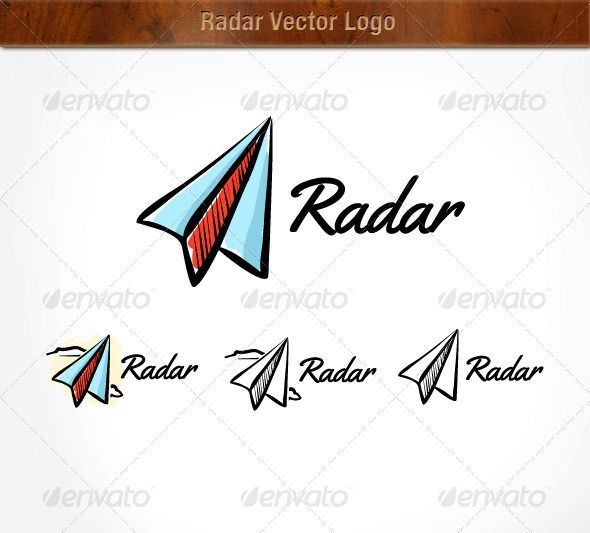 Radar Vector Business Logo  Business Logo Design Logo Design