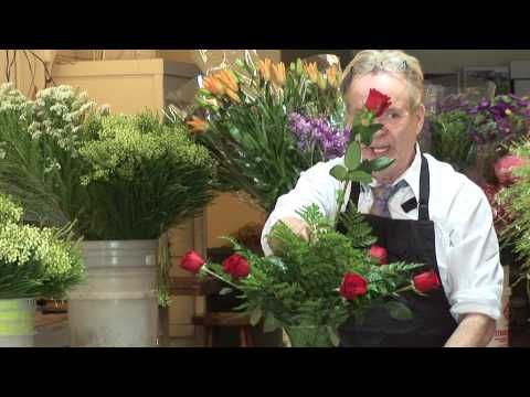 Totally going to make my own floral arrangements. I watched you tube, Im pretty much an expert.