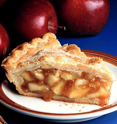 Äppelpaj med kanel | Recept från Köket.se
