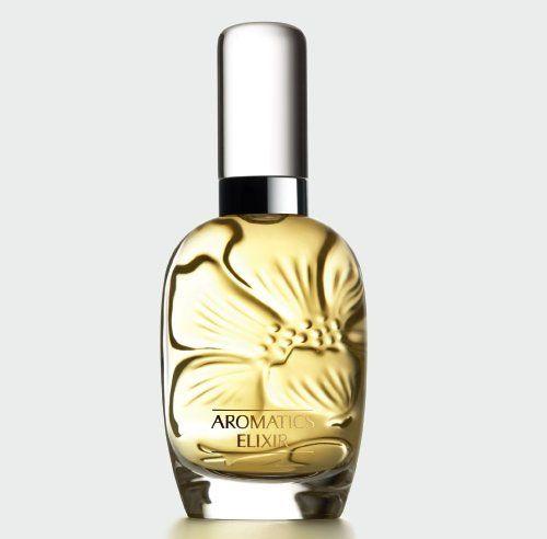 *Clinique Aromatics Elixir Premier