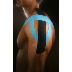 Kinesio tape for shoulder pain after stroke