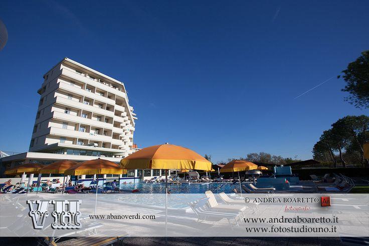 Fotografia di interni per Hotel, fotografia per Ristoranti e Food. #hotelverdi