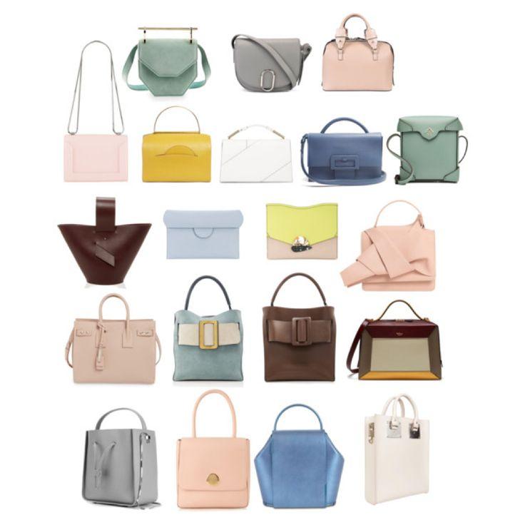 Архитектурные сумки