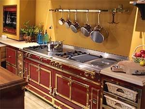 Bon La Cornue Grand Palais 180 Kitchen Stove Range And Oven