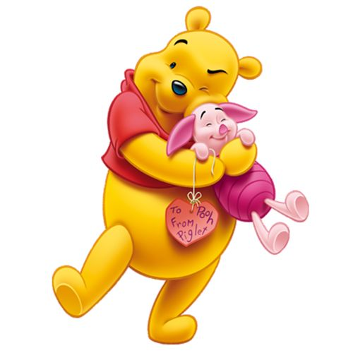 1534 best Disney pooh bear and friends images on Pinterest ...