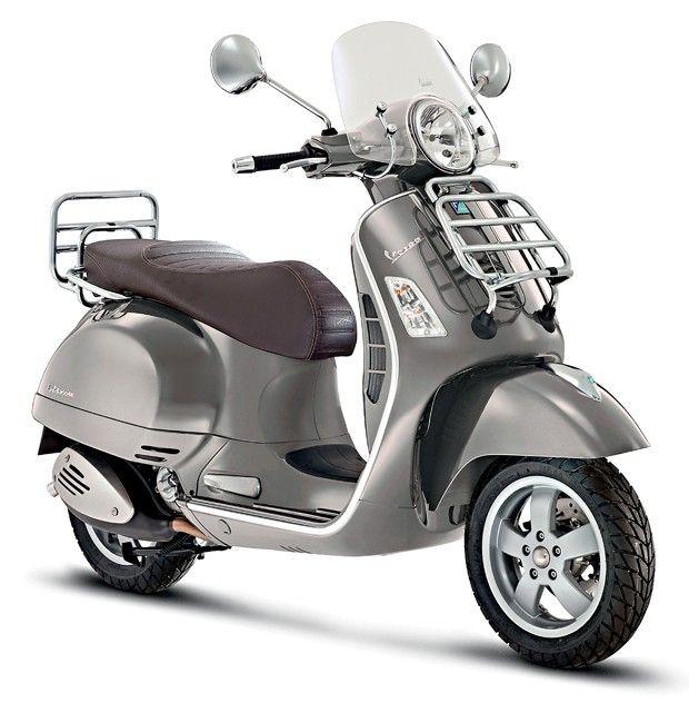 Quer chegar naquela reunião na hora marcada? As scooters são hoje  o transporte mais rápido, charmoso e econômico