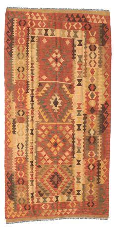 Dywan Kilim Afgan Old style 104x201