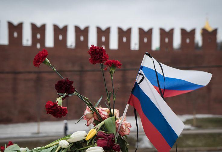 Лев Шлосберг: «Российское государство поменяло местами добро изло» — Открытая Россия