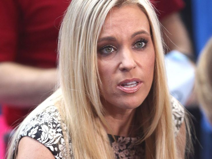 Kate Gosselin Slams Jon & Tabloids In Dr. Oz Interview