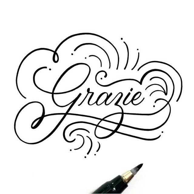 By @winkandwonder - @typographie_ #typographie #typography #type #typebook #graphicdesign #handlettering #handmade #handtype #lettering