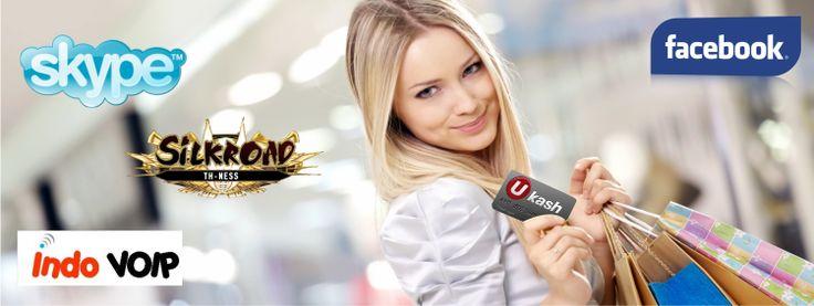 Ukash kart avantajlarını bilmiyorsanız web sitemizden öğrenebilir ukash kart kullanmaya başlayabilirsiniz.   http://www.onlineukash.com/guncel-haber/alisveris-ve-kredi-karti/