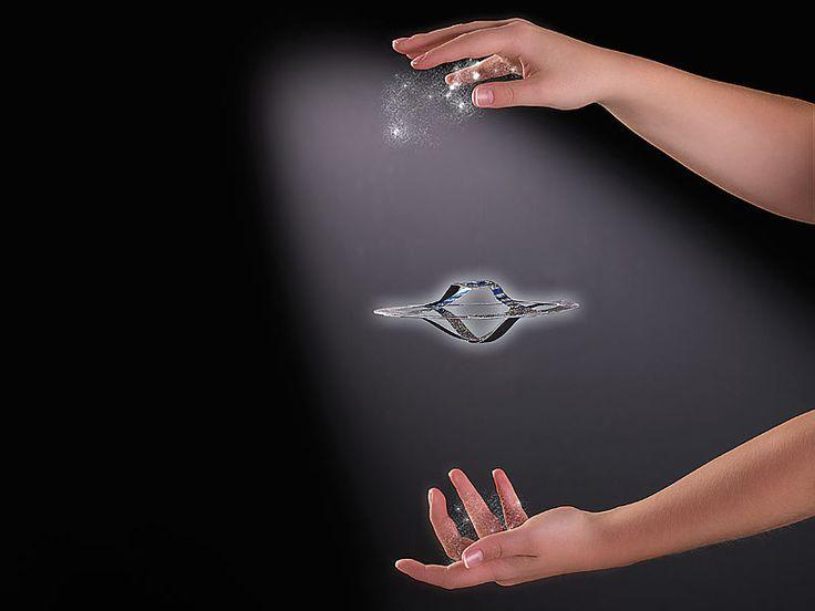 """Playtastic Zaubertrick """"Magisches UFO"""""""