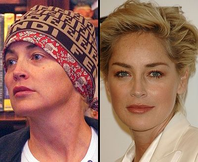 Celebrities with no Makeup | Celebridades Without Makeup: Angelina Jolie, Beyoncé, Britney Spears...
