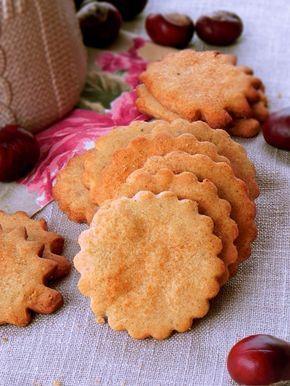 Fabryka Kulinarnych Inspiracji: Ciasteczka cynamonowe