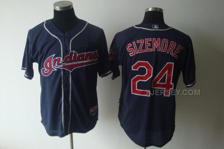 http://www.xjersey.com/indians-24-grady-sizemore-blue-jerseys.html INDIANS 24 GRADY SIZEMORE BLUE JERSEYS Only $34.00 , Free Shipping!