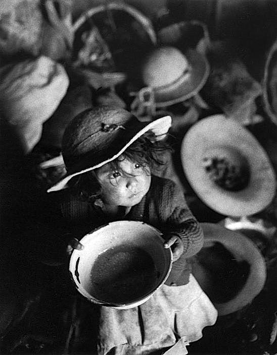Ferdinando Scianna Village of Kami, Bolivia, 1986 From Magnum Photos