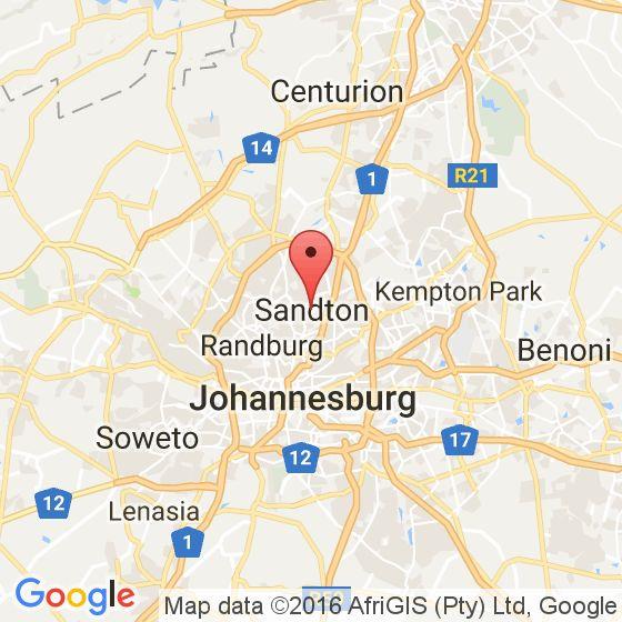 Sandton, Gauteng