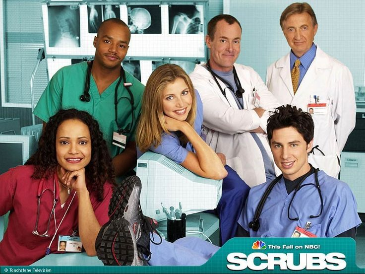 love this show!
