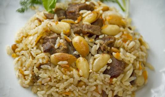 Buhara Pilavı Tarifi / Marifetlitarifler'den yemek tarifleri