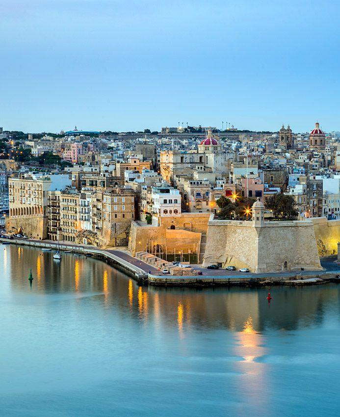 Una guía para descubrir Malta en un fin de semana largo. Y te quedarás con ganas de volver... #Malta #Gozo #Comino #Mediterráneo #escapadas #findesemana