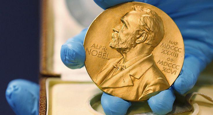 2017 Nobel Ekonomi Ödülü'nün sahibi Richard Thaler oldu.