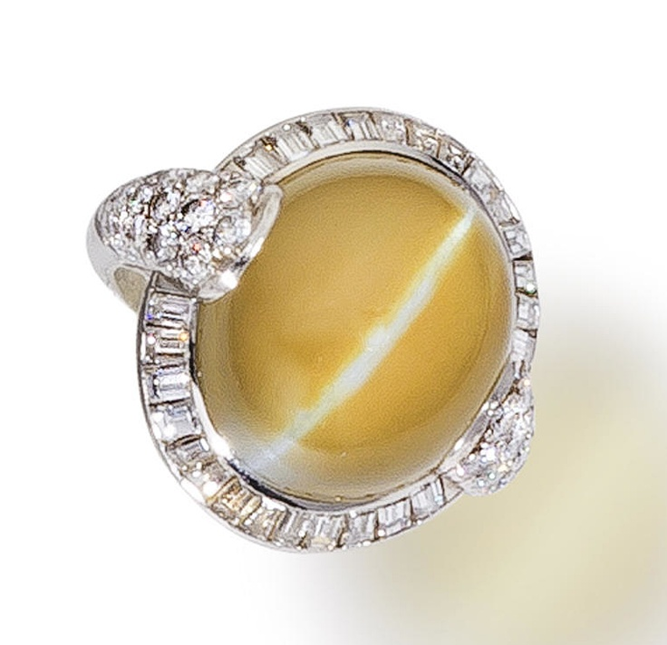 chrysoberyl rings in s platinum ring carats set dia eye plat cat natural cats diamonds with