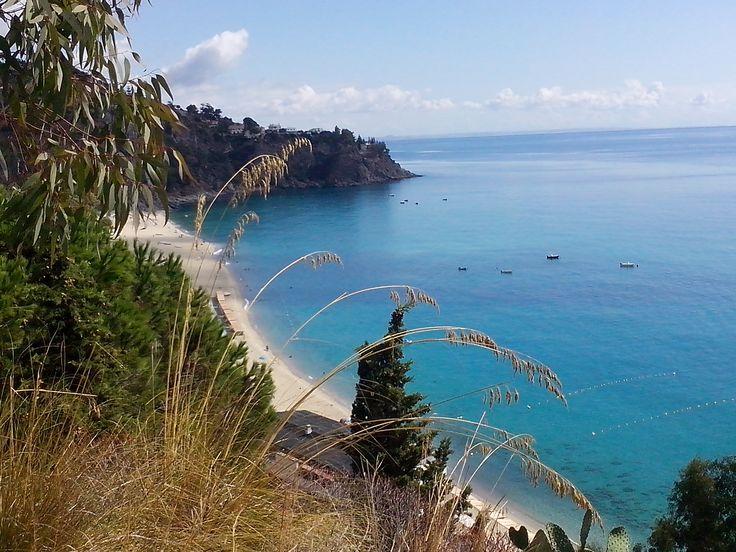 Pietragrande  #Calabria #Italy #sea #mare #Italia #viaggi #vacanze #holiday