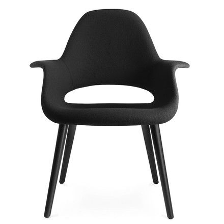ORGANIC CONFERENCE chair by Charles Eames and Eero Saarinen first in 1940, but the lack of technique it couldn't be produced until 2006 by Vitra.