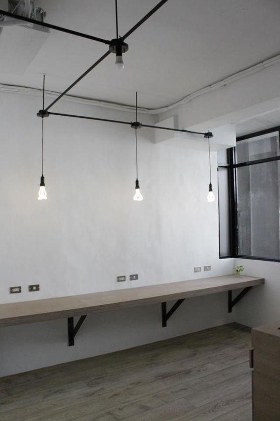 workspace lighting. boys desks workspace lighting