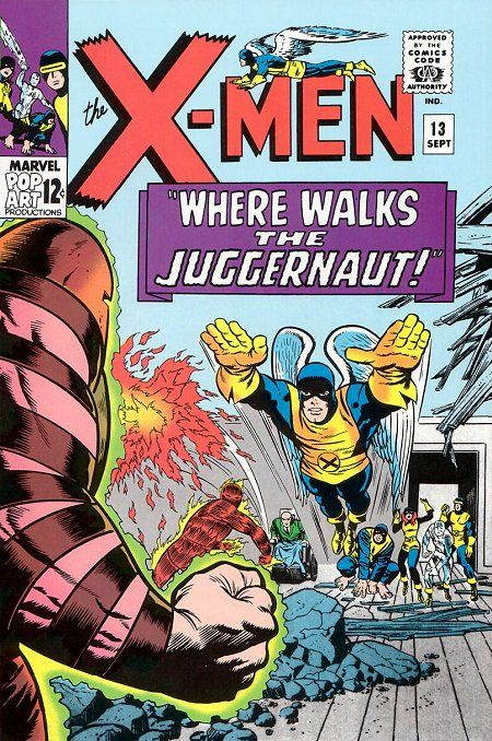 840 Best Images About Jack Kirby On Pinterest