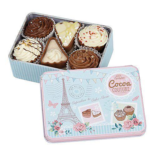 Cocoa Couture Gift Tin Code 7133 Cocoa Couture…