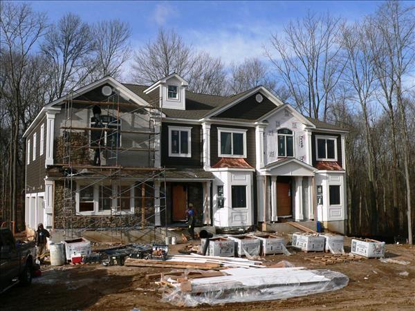 Luxury New Homes 5 Countryside Lane Warren, Somerset County, NJ $1,579,000. More New Homes!   http://www.njestates.net/real-estate/nj/luxury-new-homes