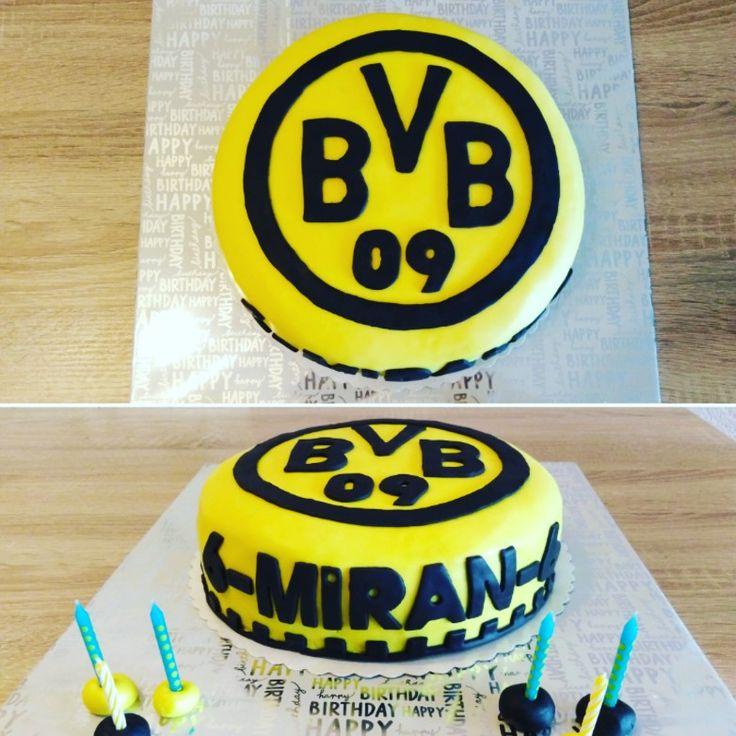 Bvb Torte Bilder