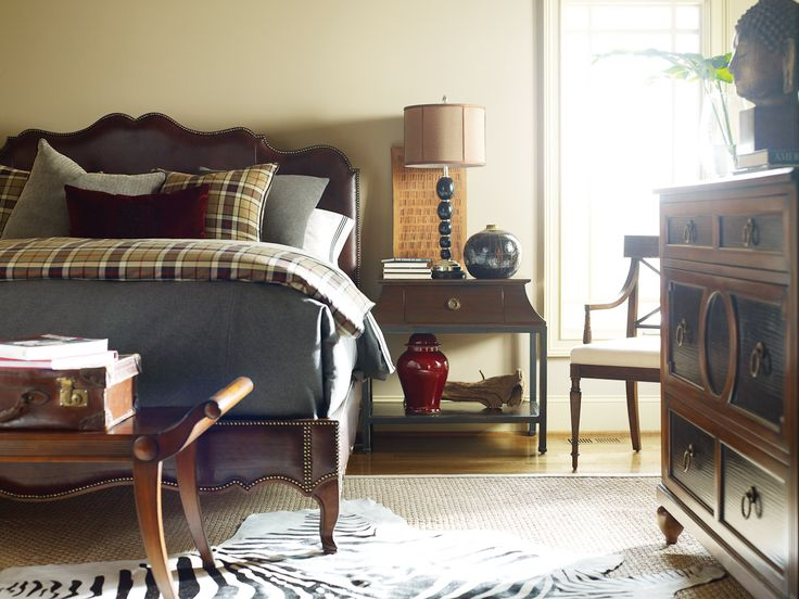 47 best Henredon images on Pinterest   Showroom, Family room and ...