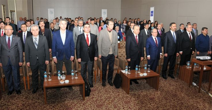 Türkiye Adalet Akademisi, meslek içi eğitimi başladı