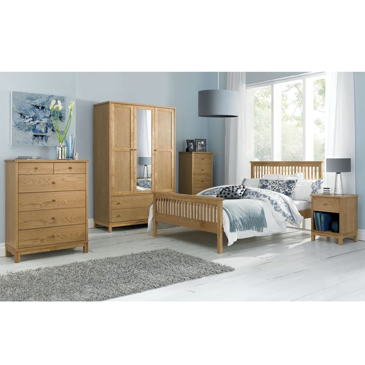 Debenhams  Burlington  bedroom   oak  60  off. 24 best Oak bedroom images on Pinterest   Oak bedroom  Bedroom