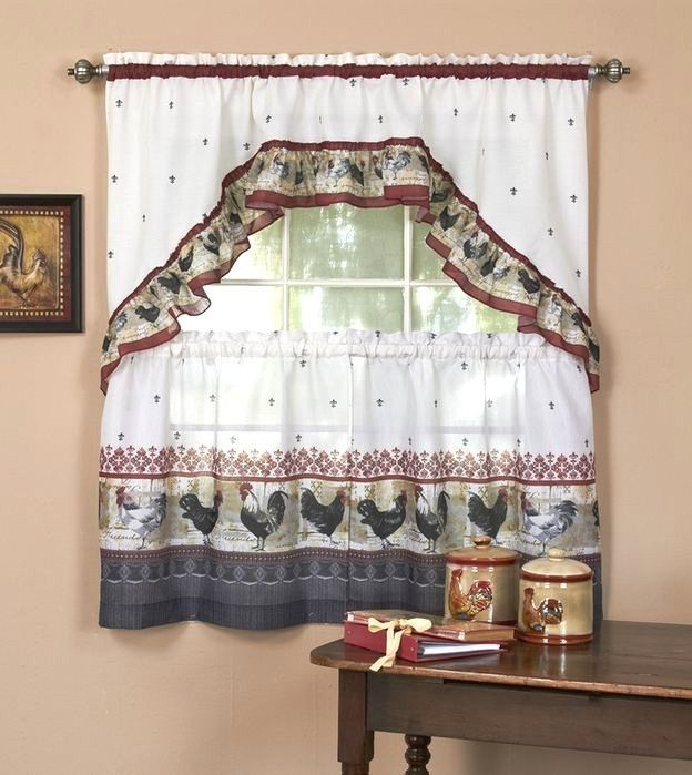 47 best images about country decor on pinterest cow - Wallpaper and curtain sets ...